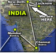 India Map 2
