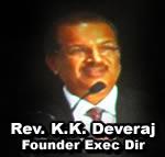 K.K. Deveraj