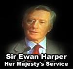 Sir Ewan Harper