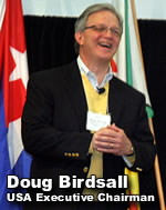 Doug Birdsall