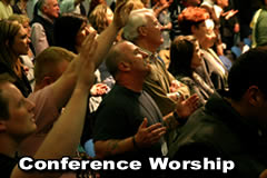 conference worship