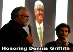 Dennis Griffith