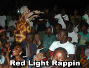 Red Light RAP